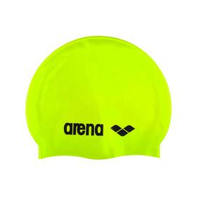 arena Classic Silicone uimalakki , vihreä